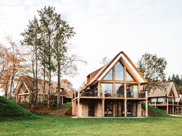 luxe vakantiehuis Drenthe