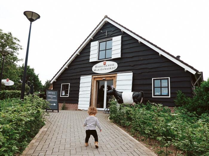verrassende regios nederland weekendje weg