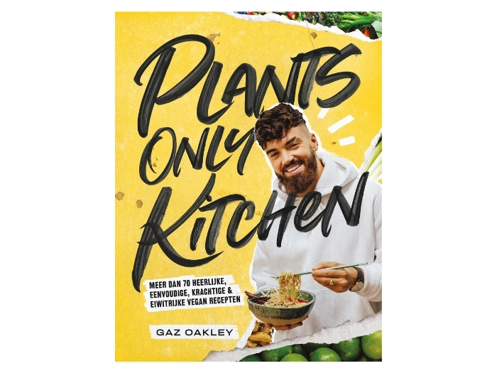 Plant only Kitchen