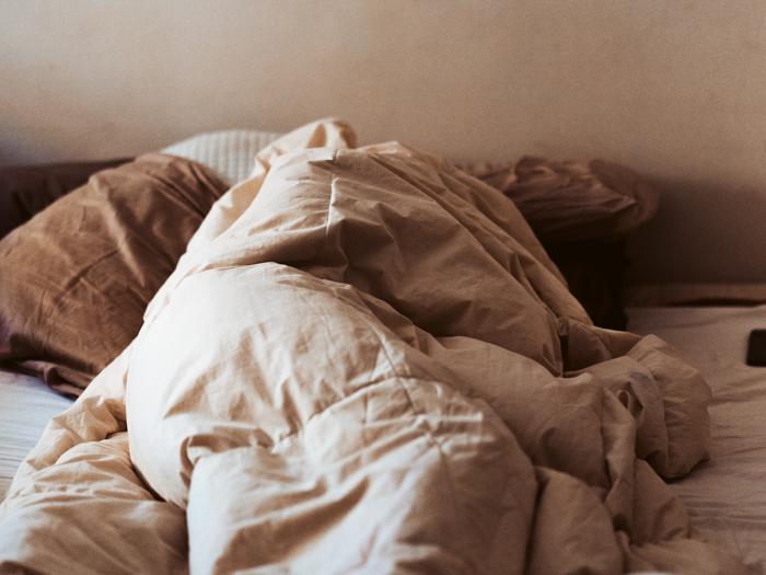 lockdown tips verveling eenzaamheid