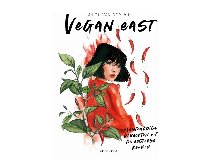 Vegan East Kookboek