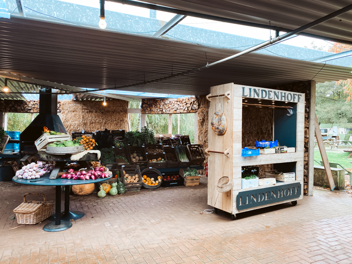 buitenplaats plantage chefs warehouse markt