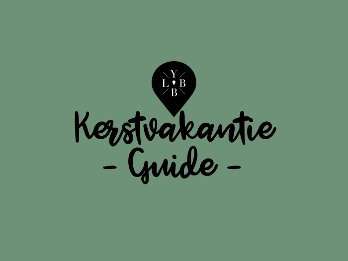 kerstvakantie guide amsterdam