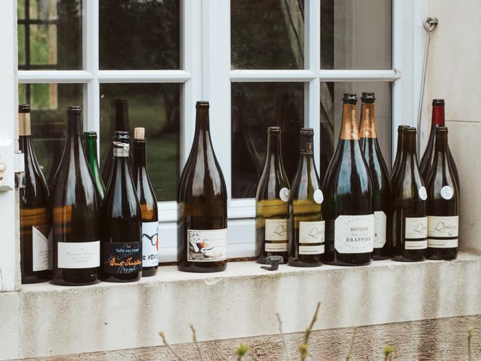 wijnproeverij thuis wijnproef pakket