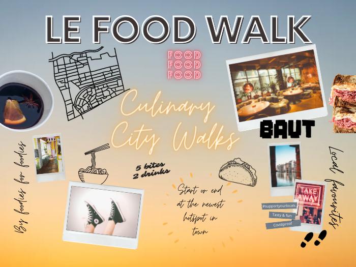 foodwalk amsterdam culinaire wandeling
