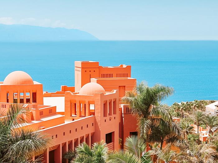 beste hotels tenerife