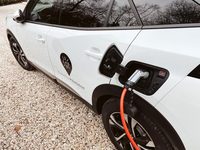 vragen elektrisch rijden