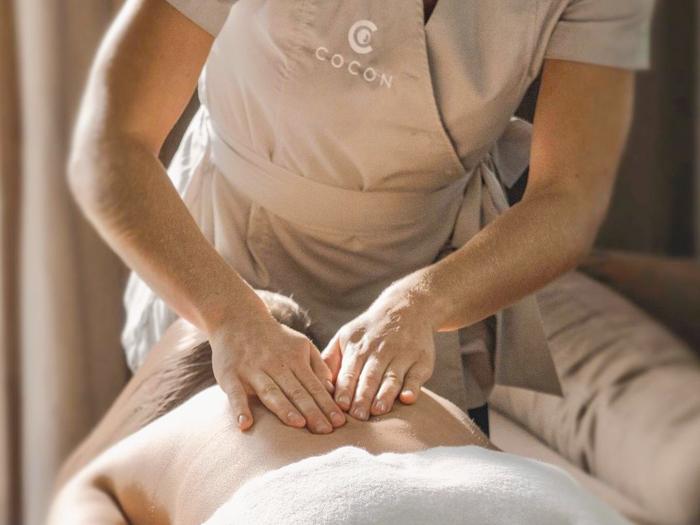 Cocon massages aan huis