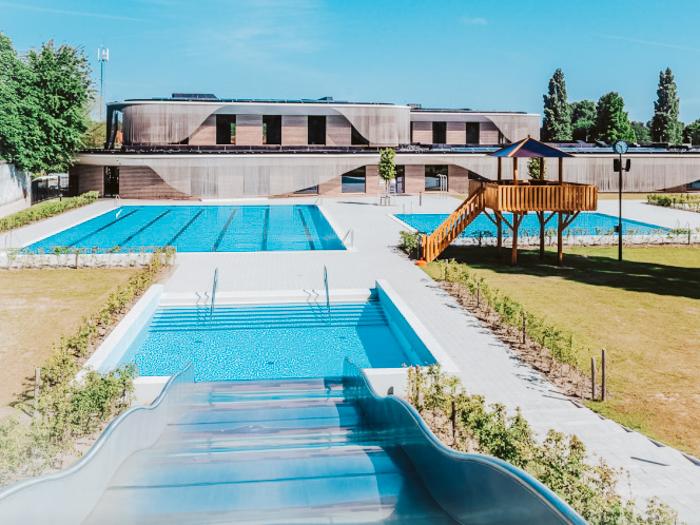 beste buitenzwembaden amsterdam omgeving