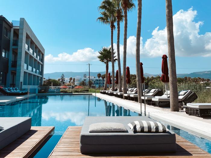 aqua blu boutique hotel kos