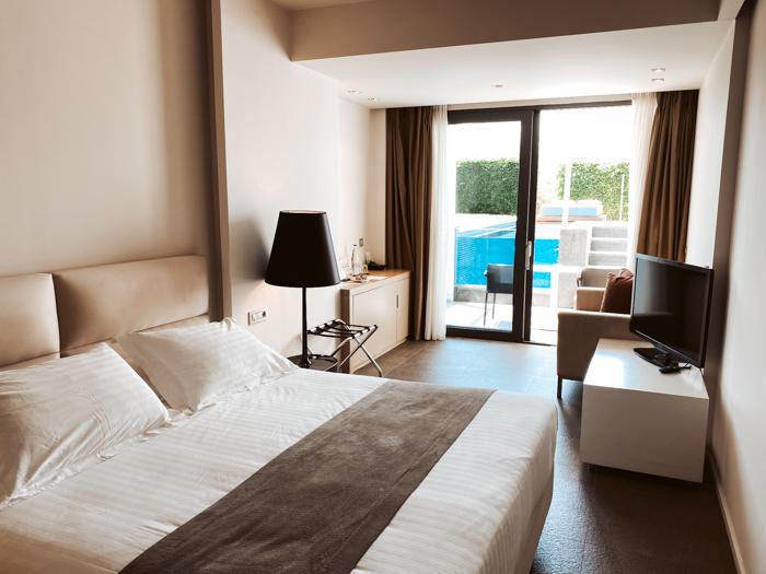 aqua blu hotel kos