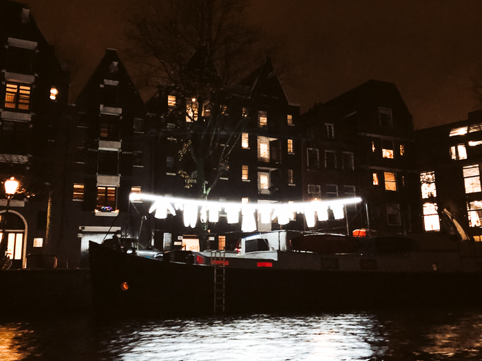 Amsterdam Light Festival 2021