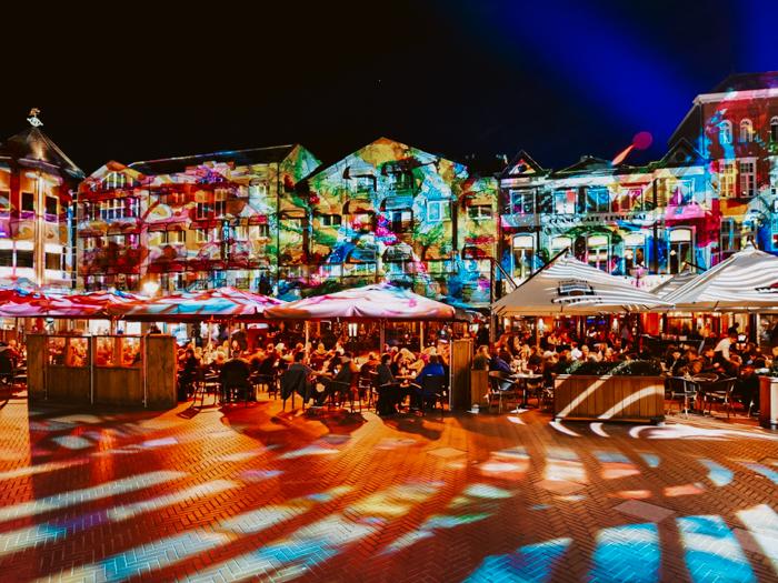 beste lichtfestivals nederland glow Eindhoven