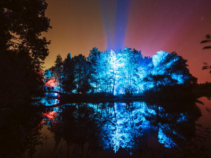 beste lichtfestivals nederland grote schijn