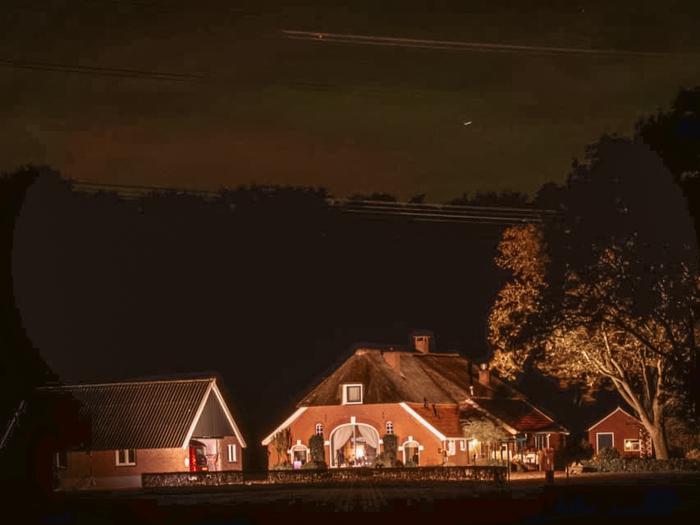 beste lichtfestivals nederland boerderijverlichting