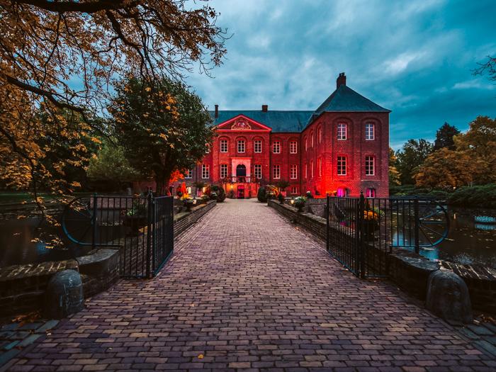 beste lichtfestivals nederland Lumen in art