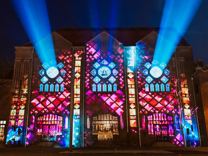 14 X lichtfestivals in Nederland die je in 2021 wilt bezoeken