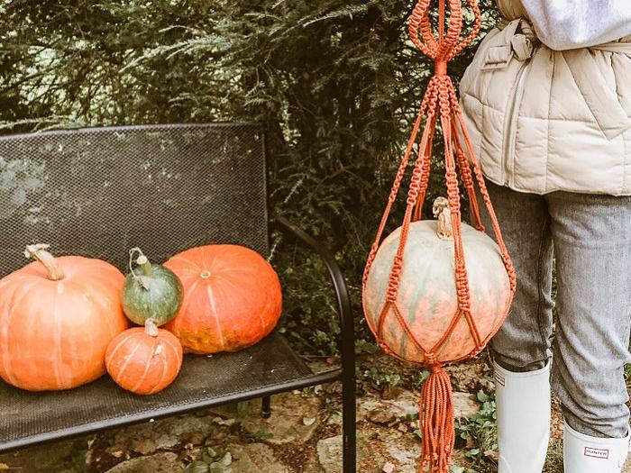 7 X Halloween decoratie ideeën gespot op Instagram die stiekem heel leuk zijn