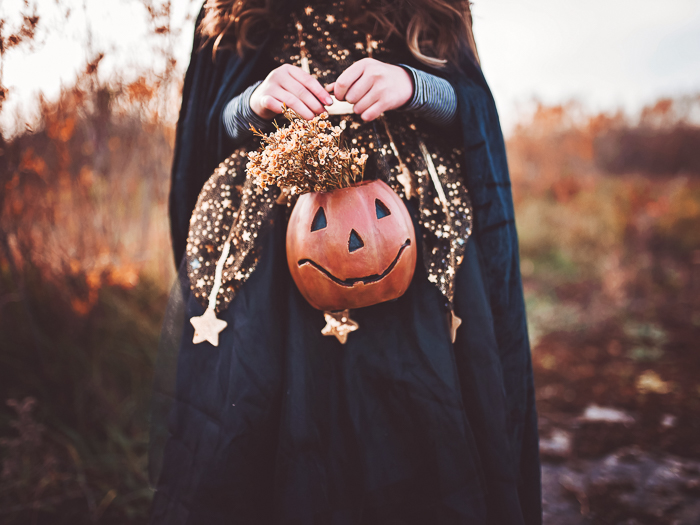12 X kinderfilms voor Halloween om samen bij te griezelen